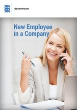 New Employee in a Company